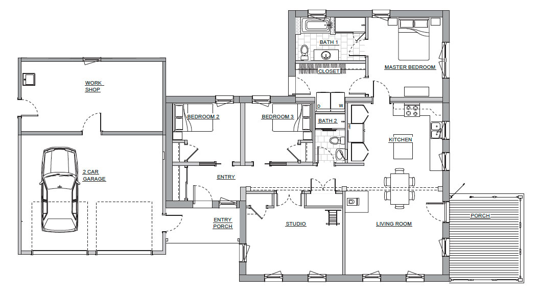 Xyla Guilford Floorplan