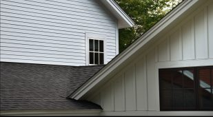Exterior Finishes