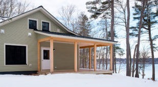 Unity Homes Xyla in Maine
